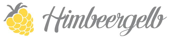 Himbeergelb
